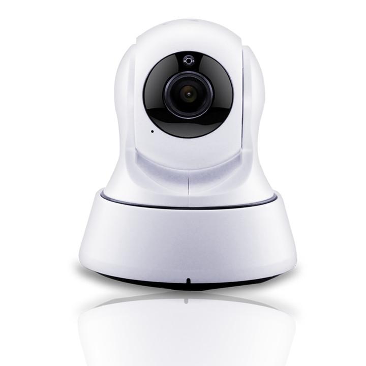 [Combo] Camera Quan Sát Siepem S6219 + Kèm 1 Thẻ Nhớ 16Gb Chính Hãng