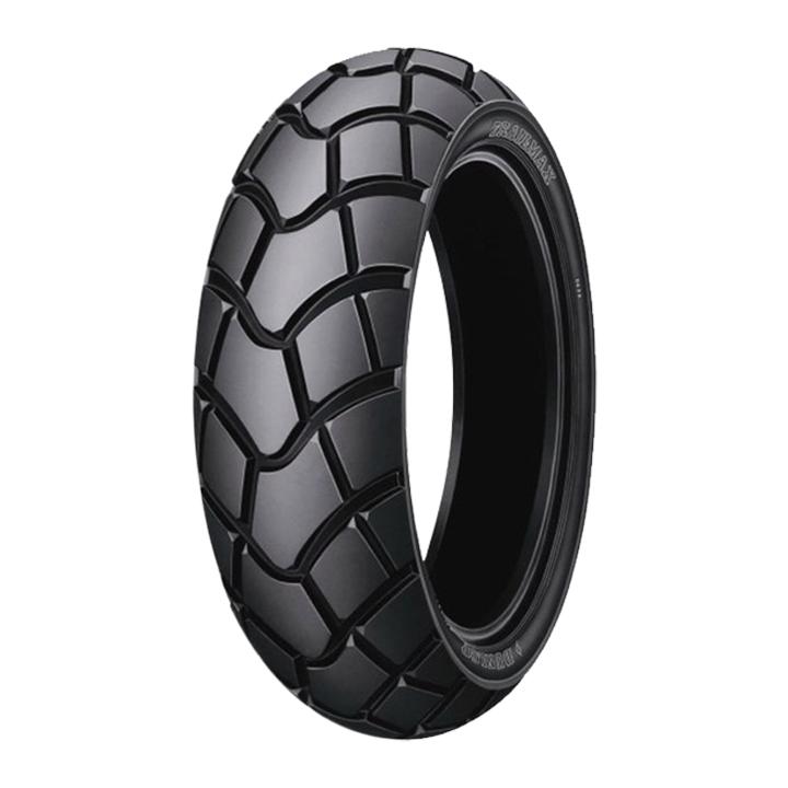 Lốp xe máy Dunlop D604 130/70-12 TL 62L