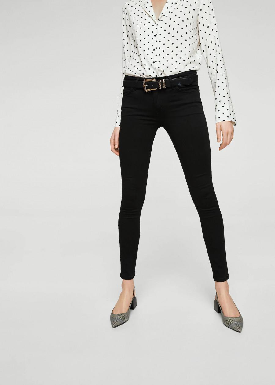 Quần Jeans Nữ Elektra1 Mango 13010297