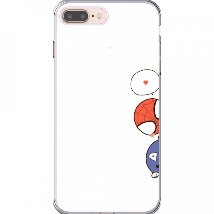 Ốp Lưng Cho Điện Thoại iPhone 7 Plus - Mẫu 142