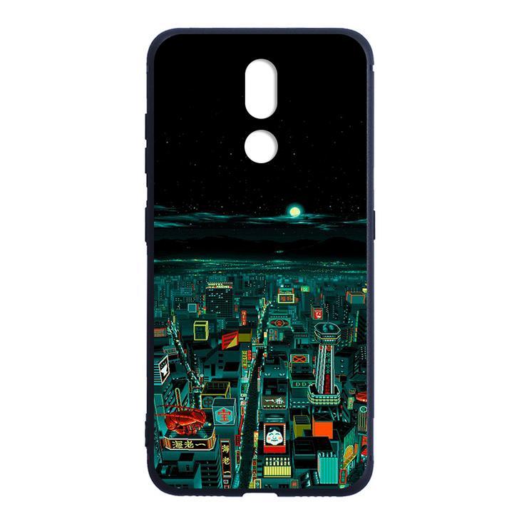 Ốp lưng dẻo cho điện thoại Nokia 3.2 MS 100 Handtown - Hàng Chính Hãng