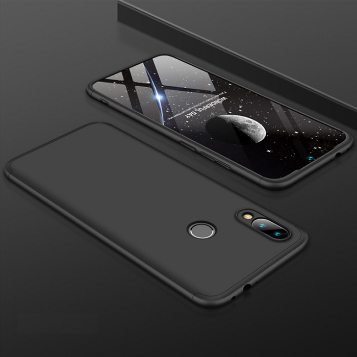 Ốp lưng 3 mảnh Plastic 360 bảo vệ 2 mặt cho Xiaomi Redmi Note 7 - 2267974 , 3014755452424 , 62_14540454 , 180000 , Op-lung-3-manh-Plastic-360-bao-ve-2-mat-cho-Xiaomi-Redmi-Note-7-62_14540454 , tiki.vn , Ốp lưng 3 mảnh Plastic 360 bảo vệ 2 mặt cho Xiaomi Redmi Note 7