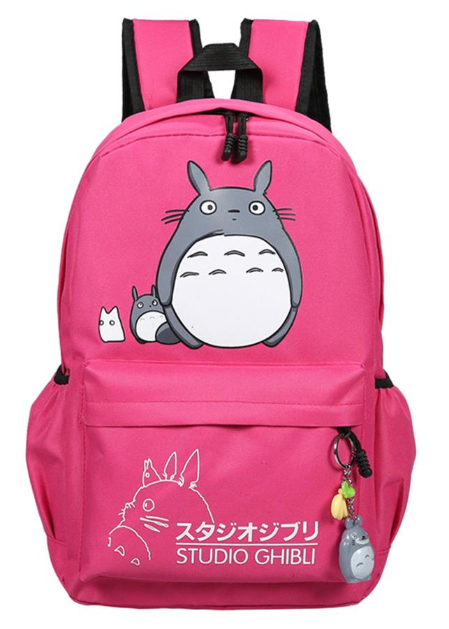 Balo Nữ Laptop Totoro