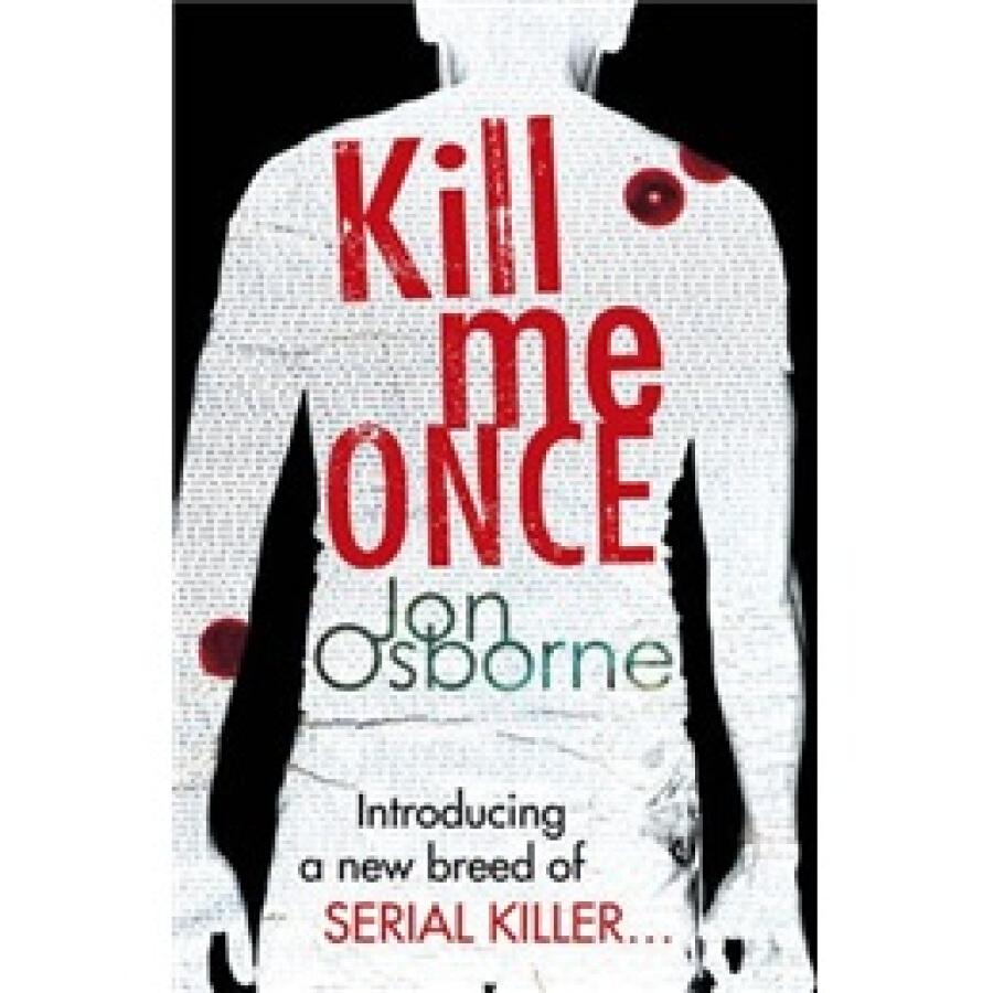 Kill Me Once - 1235268 , 6660184620544 , 62_5264577 , 191000 , Kill-Me-Once-62_5264577 , tiki.vn , Kill Me Once