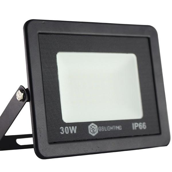 Đèn Pha LED GS-PN30 Công suất 30W Siêu Mỏng - ( Led FloodLight Super Slim)