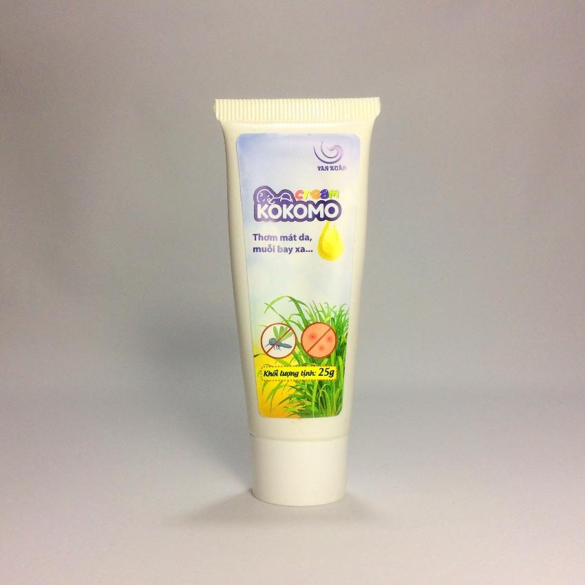 Kem chống muỗi Kokomo (25g)