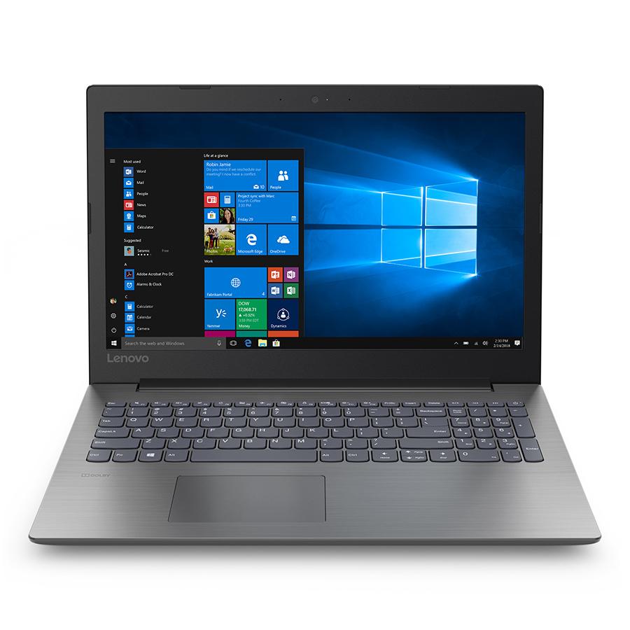 Laptop Lenovo Ideapad 330-15IKB 81DC00ENVN Core i3-7130U/ Win10 (15.6 HD) - Hàng Chính Hãng