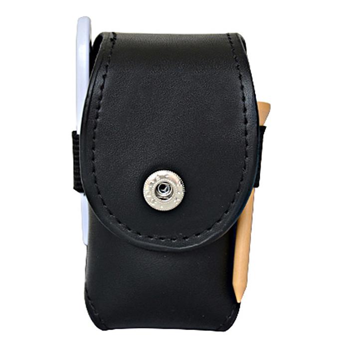 Clip-on Golf Ball Holder Waist Belt Bag Golf Ball Pouch Golf Sports Accessory