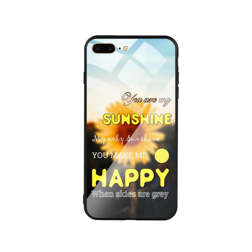 Ốp Lưng Kính Cường Lực cho điện thoại Iphone 7 Plus / 8 Plus - Sunshine - 1261252 , 9016468816245 , 62_14805914 , 250000 , Op-Lung-Kinh-Cuong-Luc-cho-dien-thoai-Iphone-7-Plus--8-Plus-Sunshine-62_14805914 , tiki.vn , Ốp Lưng Kính Cường Lực cho điện thoại Iphone 7 Plus / 8 Plus - Sunshine