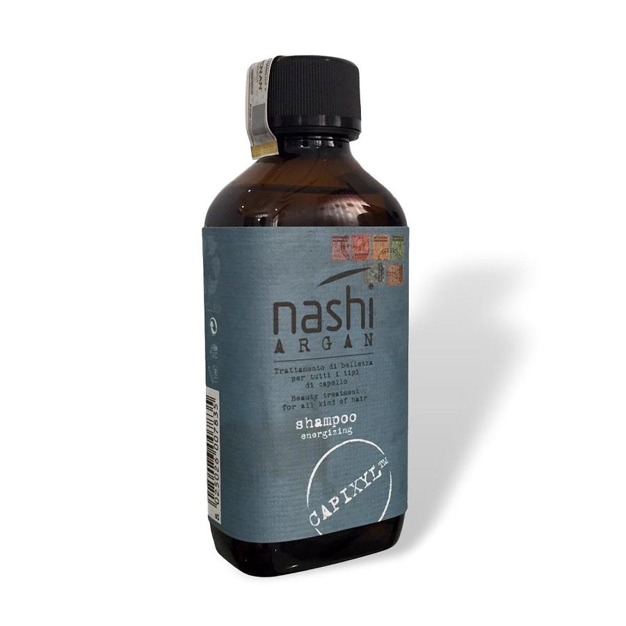 Dầu gội chống rụng tóc Nashi Argan Capixyl shampoo 200ml