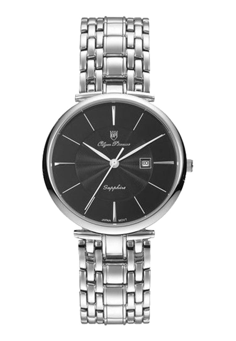 Đồng hồ kim nam Olym Pianus OP5657MS D