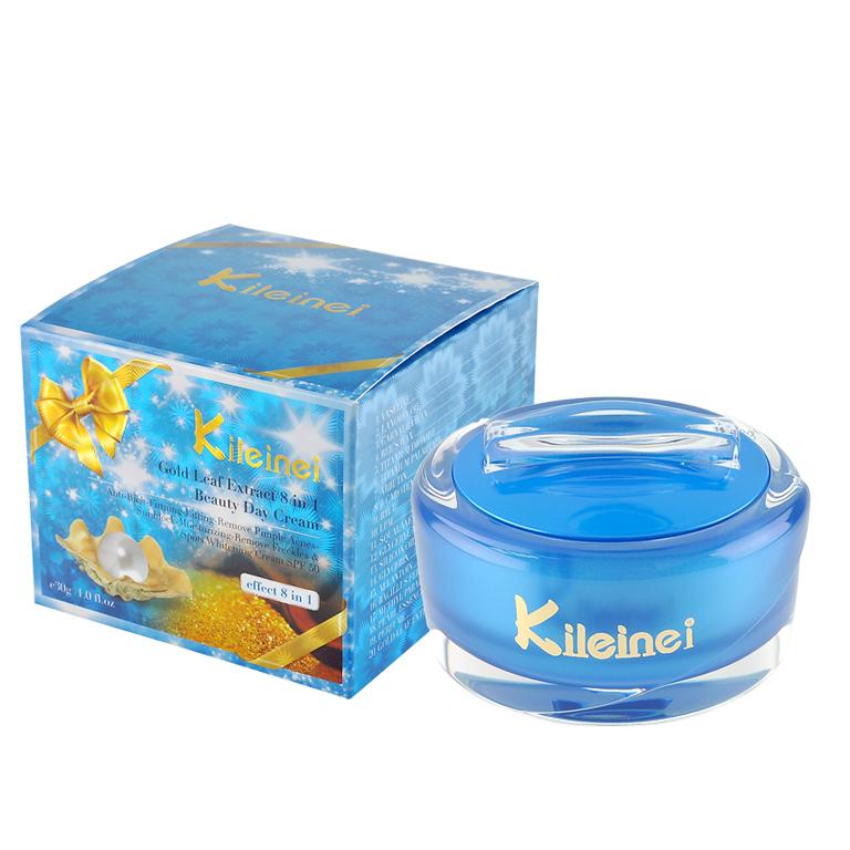 Kem dưỡng da ban ngày Kileinei tinh chất vàng  (8 IN 1) 30g