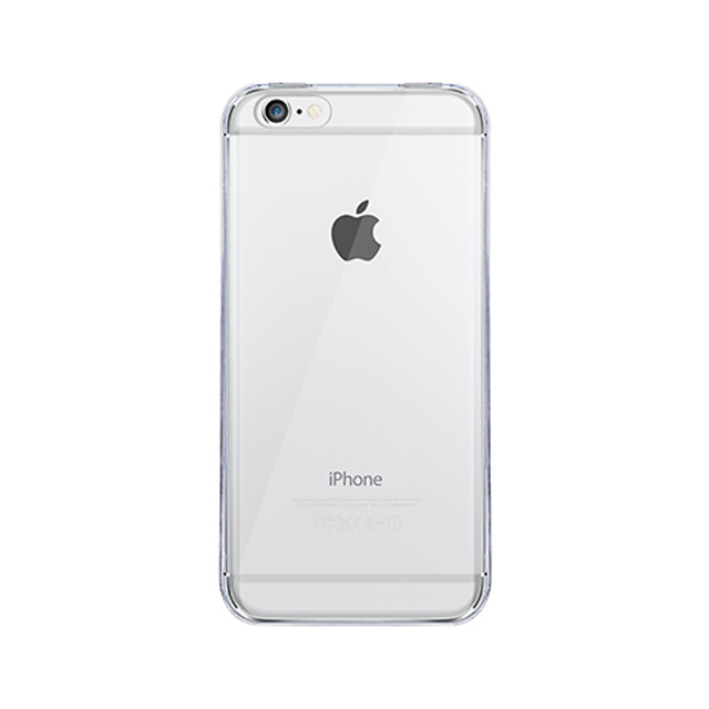 Ốp lưng dẻo trong suốt cho iPhone 6 Plus/6S Plus - chống chầy xước - 1550650 , 3239187350463 , 62_10063764 , 80000 , Op-lung-deo-trong-suot-cho-iPhone-6-Plus-6S-Plus-chong-chay-xuoc-62_10063764 , tiki.vn , Ốp lưng dẻo trong suốt cho iPhone 6 Plus/6S Plus - chống chầy xước