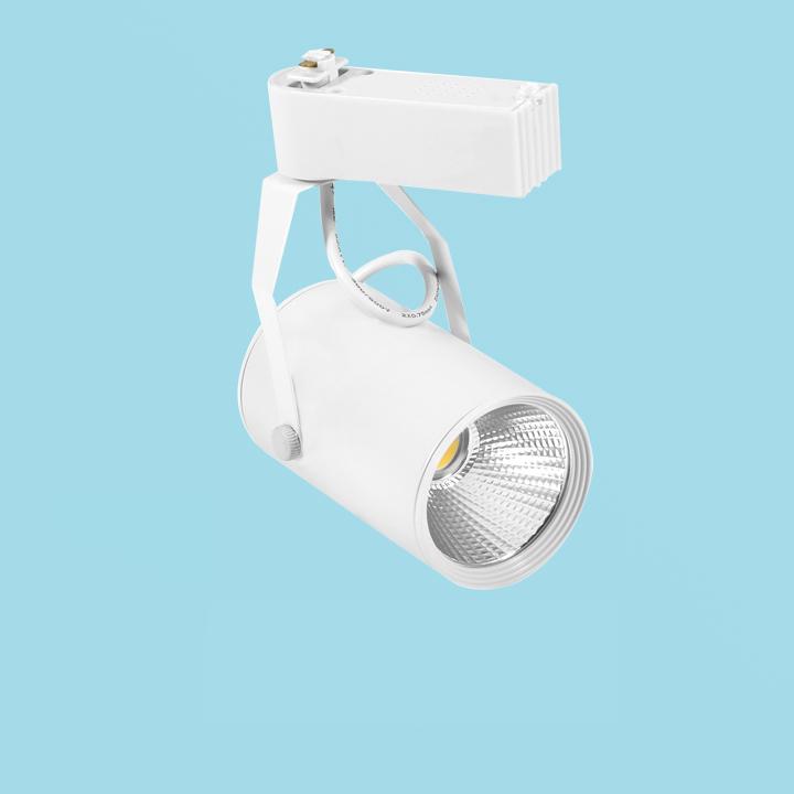 Đèn rọi ray 3W sáng trắng RR-COB-T-03