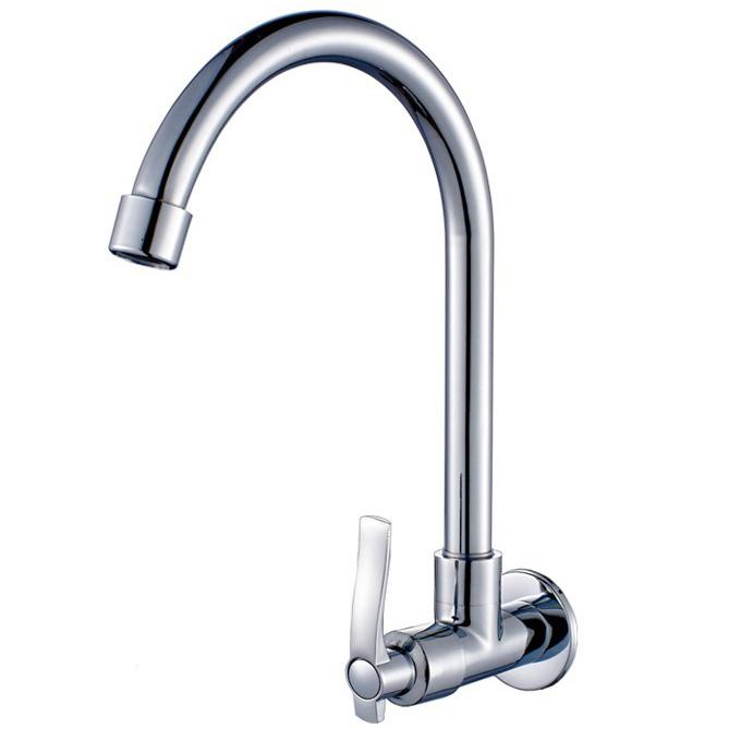 Vòi rửa chén nước lạnh gắn tường Water Heart TC-6531 - 987686 , 6497820449920 , 62_2596435 , 319000 , Voi-rua-chen-nuoc-lanh-gan-tuong-Water-Heart-TC-6531-62_2596435 , tiki.vn , Vòi rửa chén nước lạnh gắn tường Water Heart TC-6531