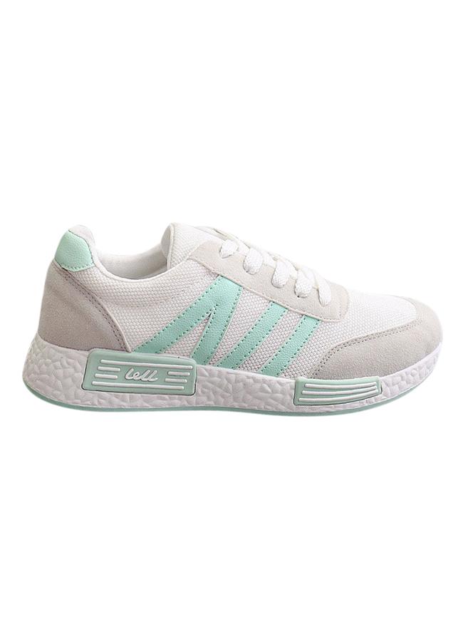 Giày Sneaker Nữ Passo GTK032 - Xanh Ngọc
