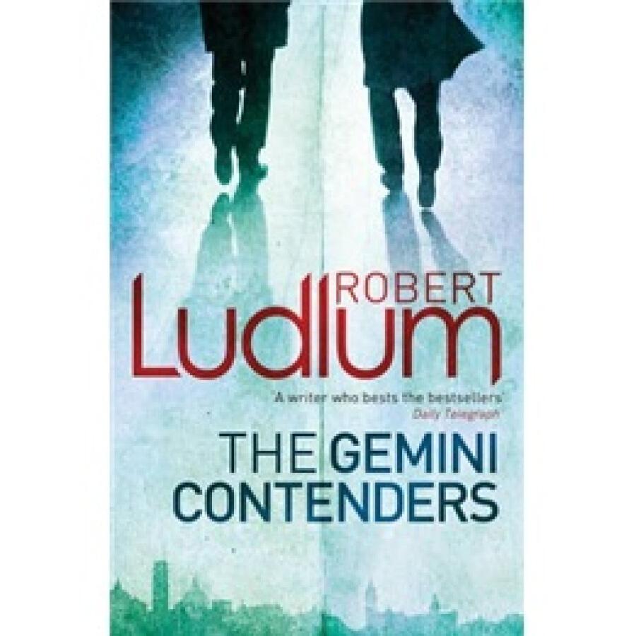 The Gemini Contenders - 1227789 , 5113606011969 , 62_5243707 , 1433000 , The-Gemini-Contenders-62_5243707 , tiki.vn , The Gemini Contenders