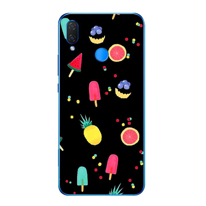 Ốp lưng dẻo cho điện thoại Huawei Y9 2019 - Summer 02