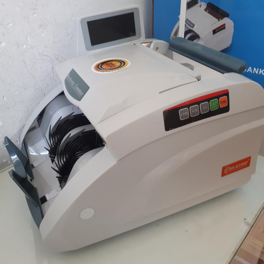 MÁY ĐẾM TIỀN MANIC B-9500 - HÀNG CHÍNH HÃNG