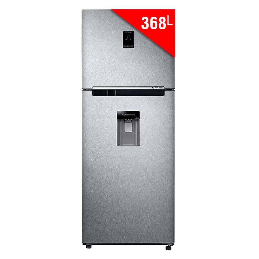 Tủ Lạnh Inverter Samsung RT38K5982SL/SV (368L) - Bạc - 9471202 , 2769953274095 , 62_4302015 , 16390000 , Tu-Lanh-Inverter-Samsung-RT38K5982SL-SV-368L-Bac-62_4302015 , tiki.vn , Tủ Lạnh Inverter Samsung RT38K5982SL/SV (368L) - Bạc