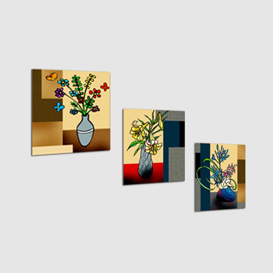 Bộ tranh 3 tấm hình vuông treo cầu thang - chất liệu giấy ảnh phủ kim sa - tranh gỗ treo tường - 848301 , 1673776146792 , 62_13729687 , 900000 , Bo-tranh-3-tam-hinh-vuong-treo-cau-thang-chat-lieu-giay-anh-phu-kim-sa-tranh-go-treo-tuong-62_13729687 , tiki.vn , Bộ tranh 3 tấm hình vuông treo cầu thang - chất liệu giấy ảnh phủ kim sa - tranh gỗ tre