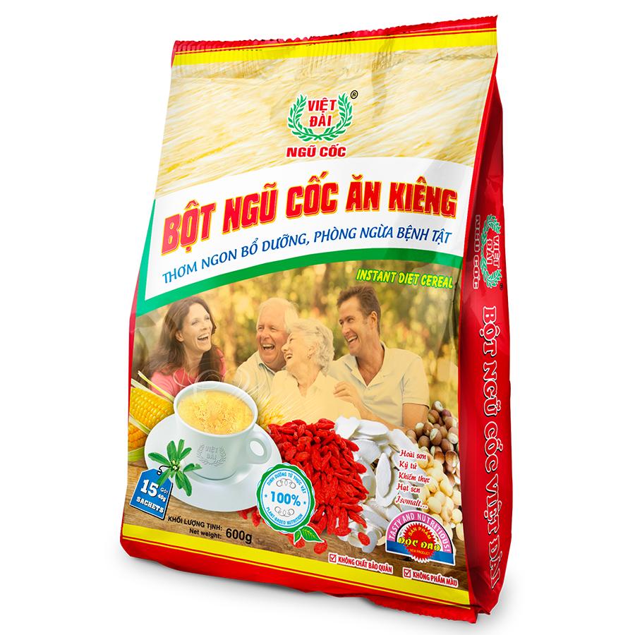 Bột ngũ cốc ăn kiêng - 1142140 , 4938891983378 , 62_4440861 , 84000 , Bot-ngu-coc-an-kieng-62_4440861 , tiki.vn , Bột ngũ cốc ăn kiêng