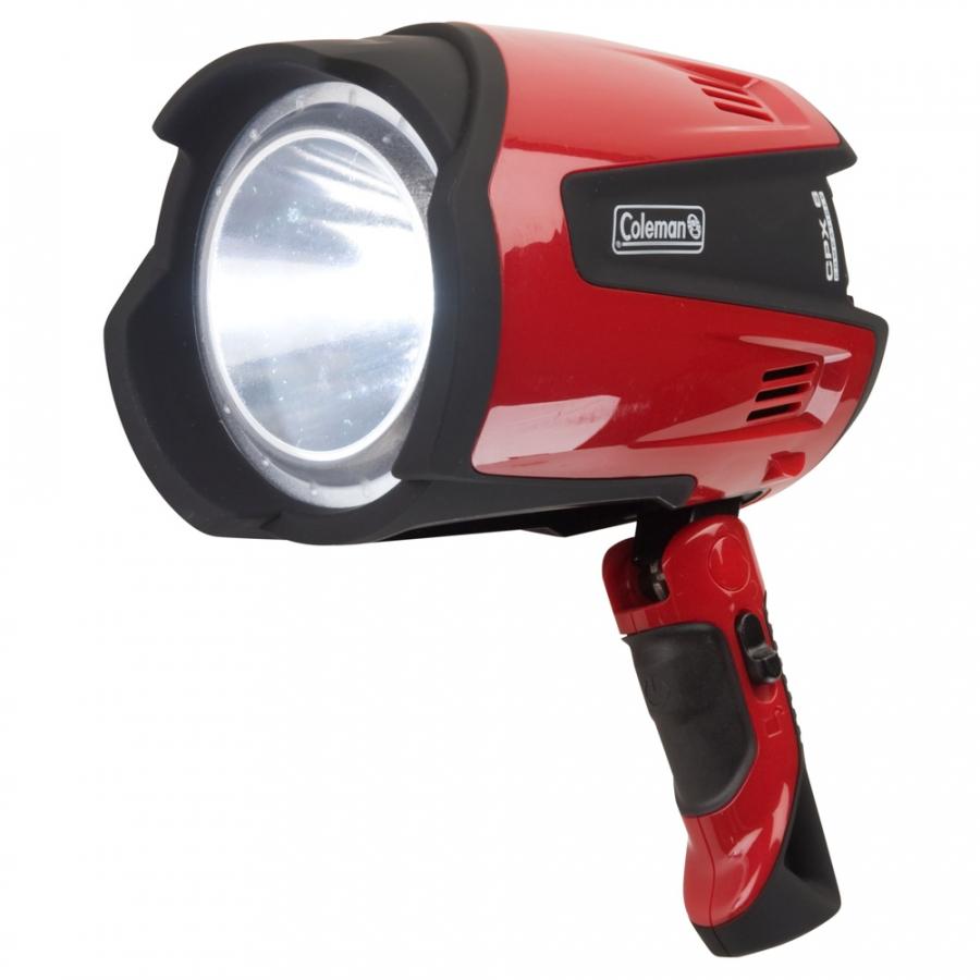 Đèn rọi Led CPX6.0V Coleman - 2000006664 - CPX6.0V Spotlight