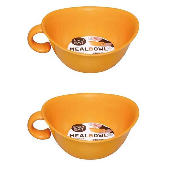 Combo 2 cái bát ăn cho bé có quai cầm màu cam nội địa Nhật Bản - 7819925379497,62_12002808,168000,tiki.vn,Combo-2-cai-bat-an-cho-be-co-quai-cam-mau-cam-noi-dia-Nhat-Ban-62_12002808,Combo 2 cái bát ăn cho bé có quai cầm màu cam nội địa Nhật Bản