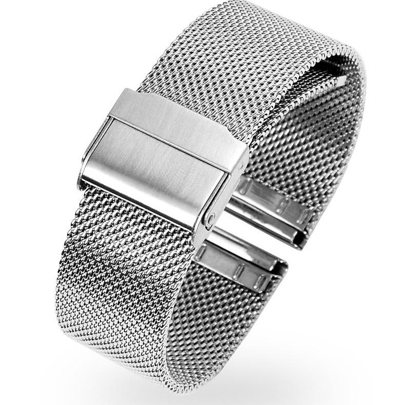 Dây Thép Lưới cho Galaxy Watch 46, Gear S3. Huawei Watch - 9585573 , 9351267130377 , 62_12374879 , 450000 , Day-Thep-Luoi-cho-Galaxy-Watch-46-Gear-S3.-Huawei-Watch-62_12374879 , tiki.vn , Dây Thép Lưới cho Galaxy Watch 46, Gear S3. Huawei Watch