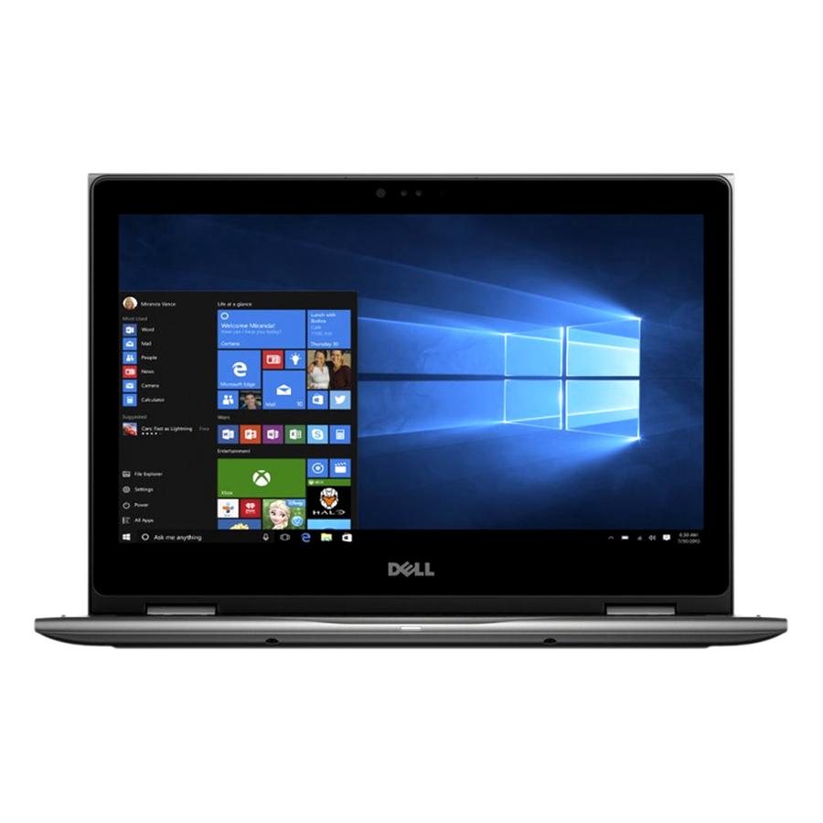 Laptop Dell Inspiron 5379 i7-8550U / Win 10 (13.3 inch) - Xám - Hàng Nhập Khẩu - 943525 , 7854859790017 , 62_12300683 , 21000000 , Laptop-Dell-Inspiron-5379-i7-8550U--Win-10-13.3-inch-Xam-Hang-Nhap-Khau-62_12300683 , tiki.vn , Laptop Dell Inspiron 5379 i7-8550U / Win 10 (13.3 inch) - Xám - Hàng Nhập Khẩu