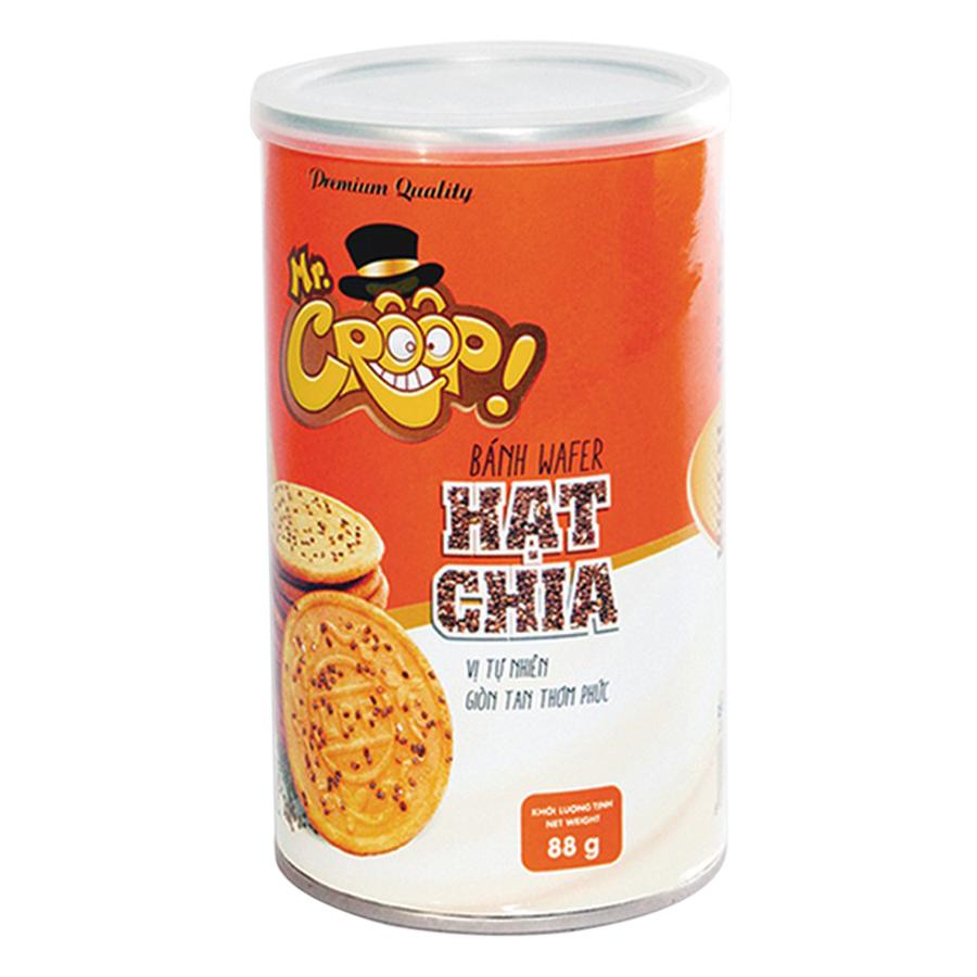 Bánh Wafer Hạt Chia Lai Phú Mr Coop (88g) - 1878234 , 8655413928049 , 62_14328867 , 29700 , Banh-Wafer-Hat-Chia-Lai-Phu-Mr-Coop-88g-62_14328867 , tiki.vn , Bánh Wafer Hạt Chia Lai Phú Mr Coop (88g)