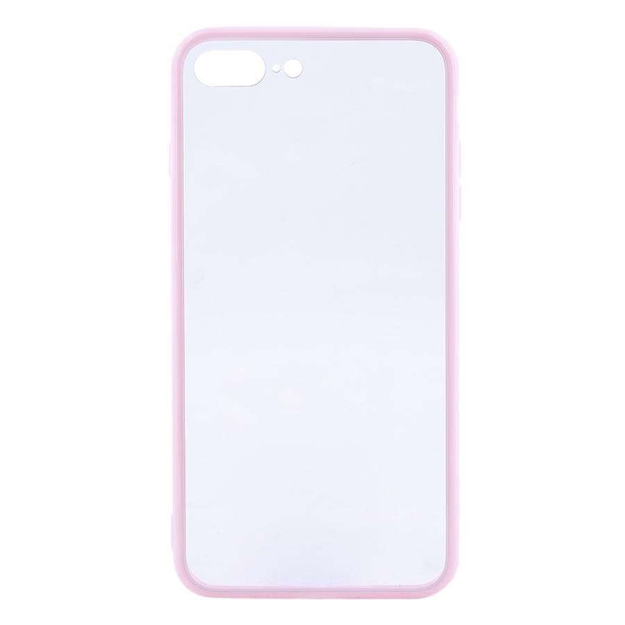 Ốp Lưng Dành Cho iPhone 7 Plus/ 8 Plus Viền Silicon Cao Cấp Sang Trọng - 910188 , 7348838548688 , 62_11429491 , 150000 , Op-Lung-Danh-Cho-iPhone-7-Plus-8-Plus-Vien-Silicon-Cao-Cap-Sang-Trong-62_11429491 , tiki.vn , Ốp Lưng Dành Cho iPhone 7 Plus/ 8 Plus Viền Silicon Cao Cấp Sang Trọng