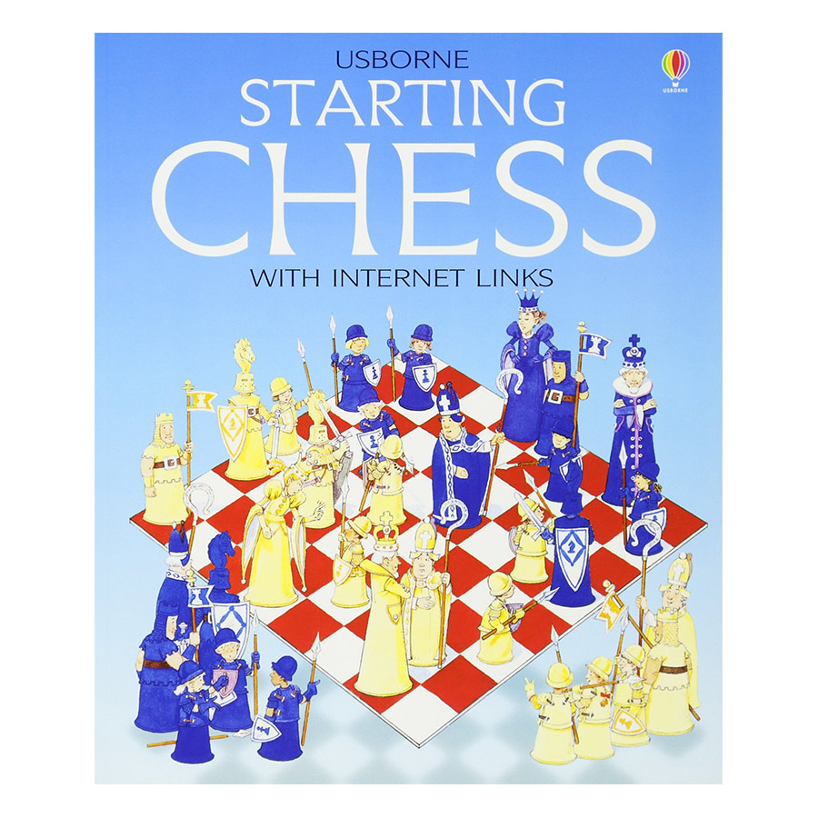 Usborne Starting Chess