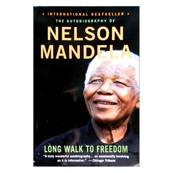 Long Walk to Freedom: The Autobiograpgy of Nelson Mandela - 1317416 , 8547616068731 , 62_5300771 , 251000 , Long-Walk-to-Freedom-The-Autobiograpgy-of-Nelson-Mandela-62_5300771 , tiki.vn , Long Walk to Freedom: The Autobiograpgy of Nelson Mandela