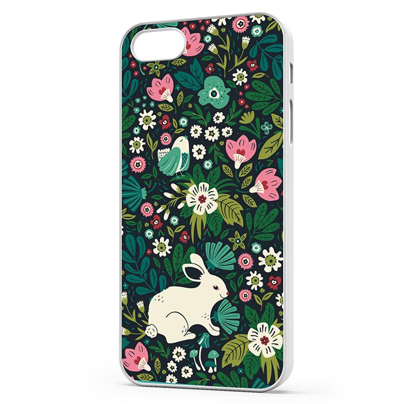 Ốp Lưng Dẻo Dành Cho Iphone 7 Plus In Hình Art Print 3