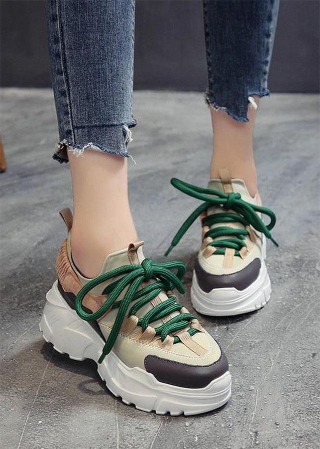 Giày SNK nữ cao 7cm vải  cao cấp siêu mềm siêu nhẹ màu xám - 1155257 , 7265281430806 , 62_7388515 , 940000 , Giay-SNK-nu-cao-7cm-vai-cao-cap-sieu-mem-sieu-nhe-mau-xam-62_7388515 , tiki.vn , Giày SNK nữ cao 7cm vải  cao cấp siêu mềm siêu nhẹ màu xám