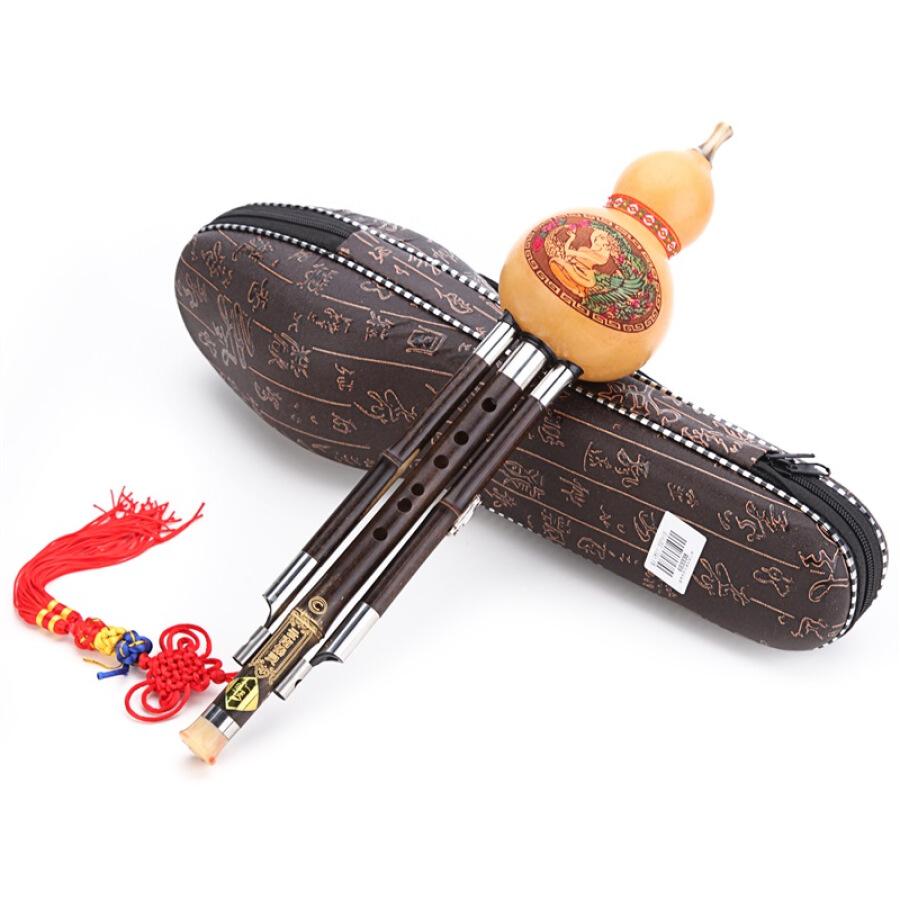 Kèn Bầu Dai Ling 836 - 1003810 , 8378661966211 , 62_5678681 , 452000 , Ken-Bau-Dai-Ling-836-62_5678681 , tiki.vn , Kèn Bầu Dai Ling 836