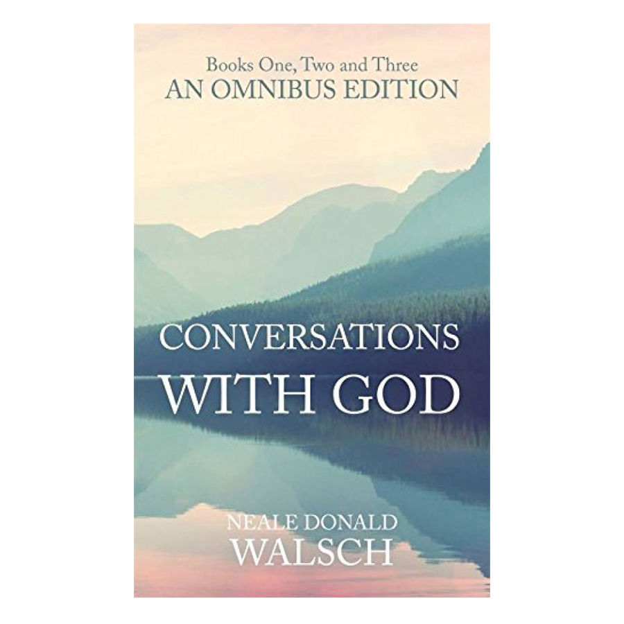 Conversations With God Omnibus