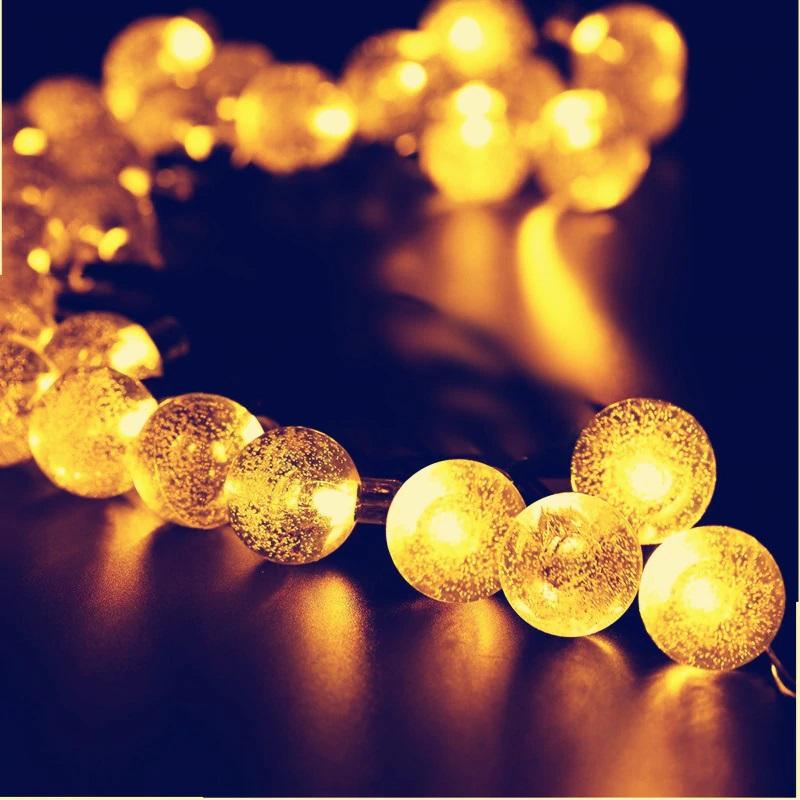 Dây đèn LED trang trí hình bong bóng cắm cổng USB - 1940605 , 1698530157760 , 62_13451495 , 517500 , Day-den-LED-trang-tri-hinh-bong-bong-cam-cong-USB-62_13451495 , tiki.vn , Dây đèn LED trang trí hình bong bóng cắm cổng USB