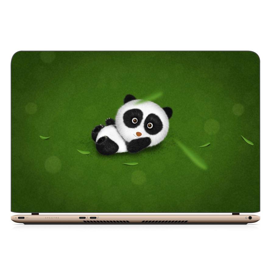 Miếng Dán Decal Laptop Hoạt Hình Dễ Thương - Mã DCLTHH144