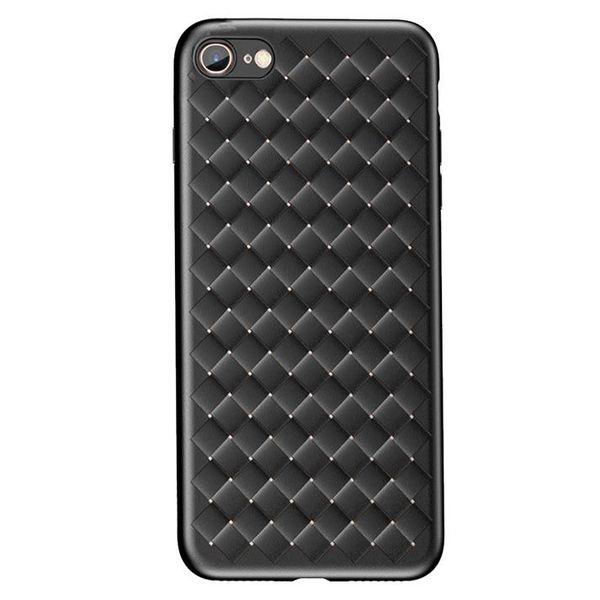 Ốp iPhone 6 Plus/iPhone 6s Plus Baseus BV Weaving - Hàng chính hãng (Đen) - 1840297 , 3598298946713 , 62_13832384 , 160000 , Op-iPhone-6-Plus-iPhone-6s-Plus-Baseus-BV-Weaving-Hang-chinh-hang-Den-62_13832384 , tiki.vn , Ốp iPhone 6 Plus/iPhone 6s Plus Baseus BV Weaving - Hàng chính hãng (Đen)