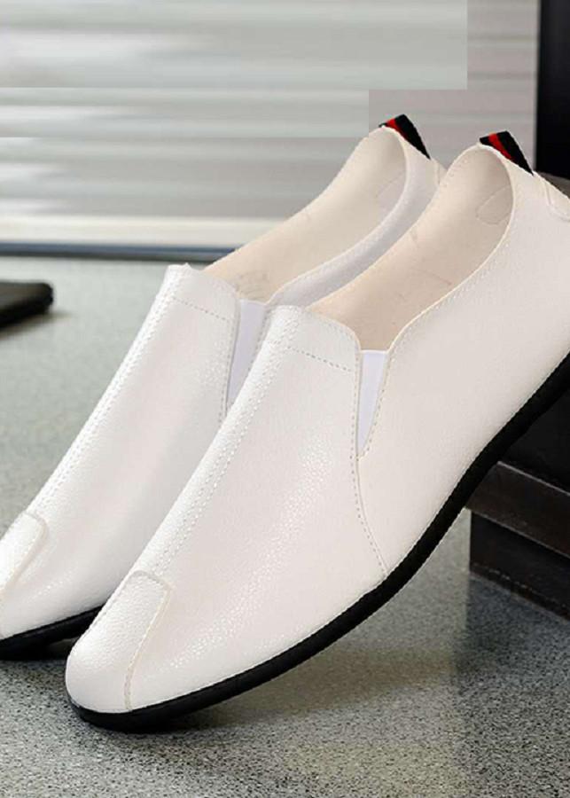 Giày lười  da nam phong cách Hàn Quốc SP37 - 850001 , 5362822132525 , 62_13890900 , 214000 , Giay-luoi-da-nam-phong-cach-Han-Quoc-SP37-62_13890900 , tiki.vn , Giày lười  da nam phong cách Hàn Quốc SP37