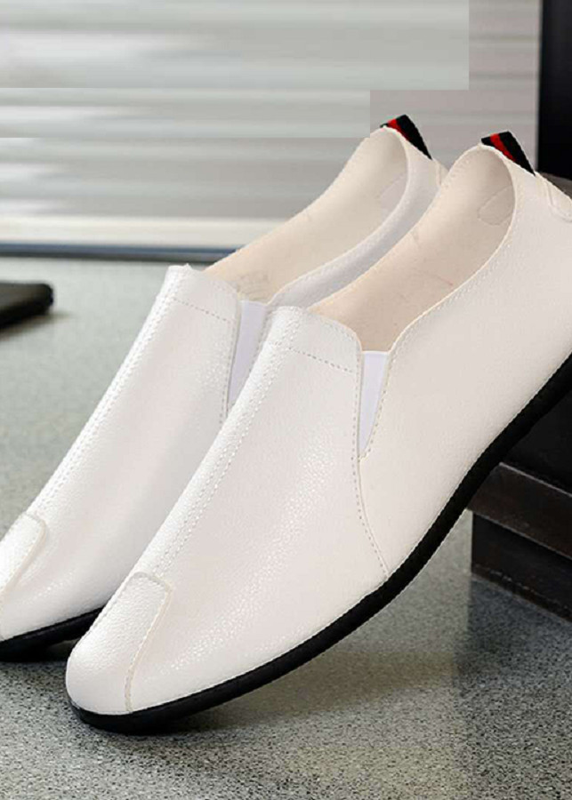 Giày lười  da nam phong cách Hàn Quốc SP37 - 849998 , 7042787809509 , 62_13890894 , 214000 , Giay-luoi-da-nam-phong-cach-Han-Quoc-SP37-62_13890894 , tiki.vn , Giày lười  da nam phong cách Hàn Quốc SP37