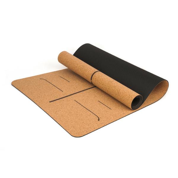 Combo Thảm tập Yoga Định Tuyến YogaLink gỗ bần đế PU cao cấp + Tặng túi đựng thảm và dây buộc thảm tiện lợi - 748538 , 9643479176411 , 62_6707853 , 1055000 , Combo-Tham-tap-Yoga-Dinh-Tuyen-YogaLink-go-ban-de-PU-cao-cap-Tang-tui-dung-tham-va-day-buoc-tham-tien-loi-62_6707853 , tiki.vn , Combo Thảm tập Yoga Định Tuyến YogaLink gỗ bần đế PU cao cấp + Tặng túi đ
