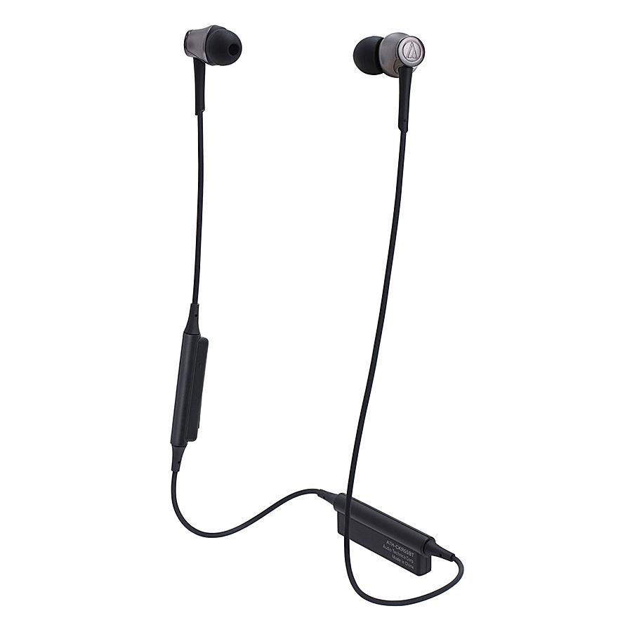 Tai Nghe Bluetooth Nhét Tai Audio Technica ATH-CKR55BT - Hàng Chính Hãng - 18221392 , 8474877622474 , 62_28930665 , 2890000 , Tai-Nghe-Bluetooth-Nhet-Tai-Audio-Technica-ATH-CKR55BT-Hang-Chinh-Hang-62_28930665 , tiki.vn , Tai Nghe Bluetooth Nhét Tai Audio Technica ATH-CKR55BT - Hàng Chính Hãng