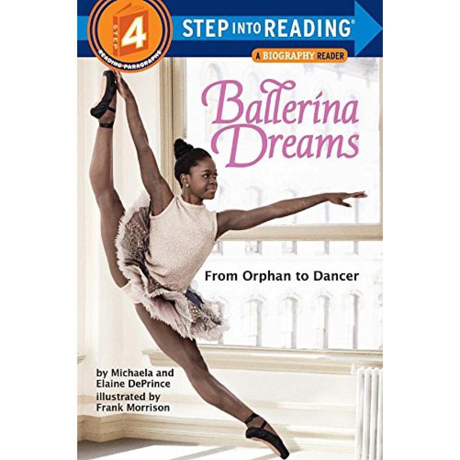 Ballerina Dreams: From Orphan to Dancer