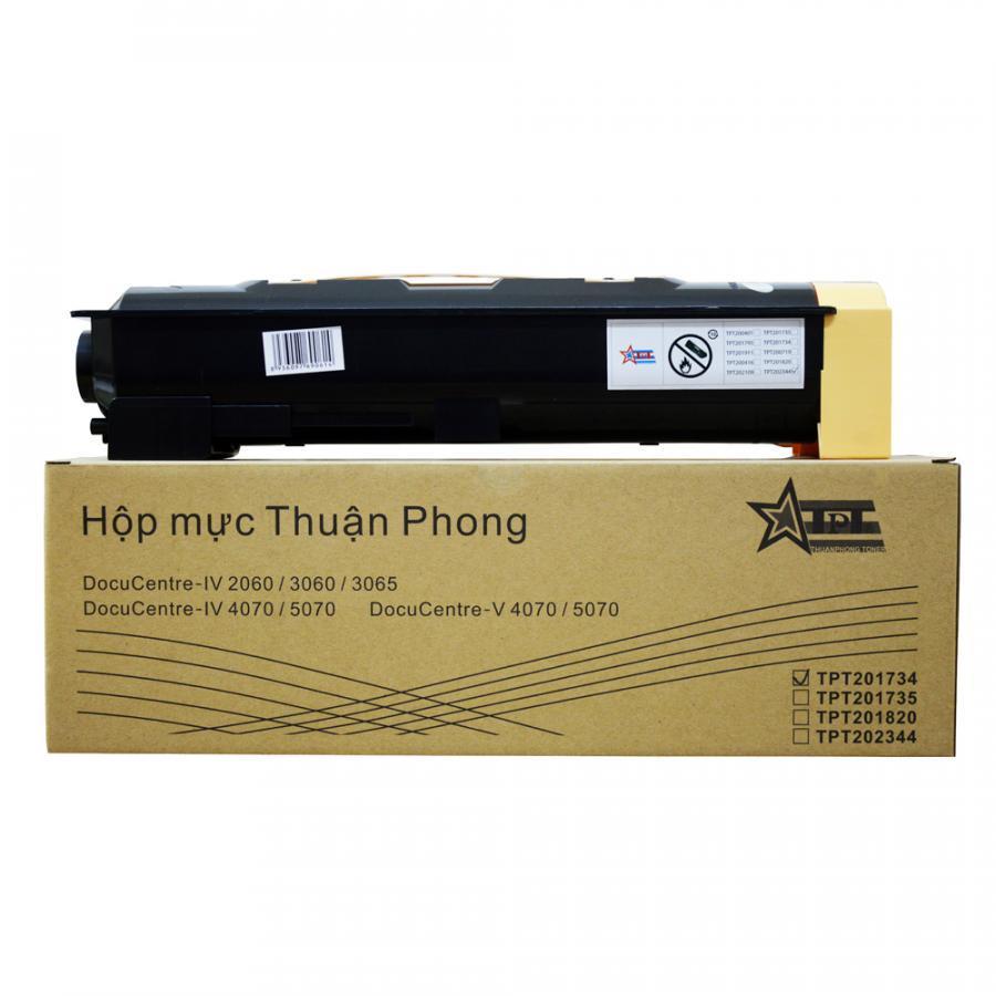 Hộp mực Thuận Phong DC-IV 2060 (25K) dùng cho máy photocopy Xerox DC-IV 2060 / 3060 / 3065