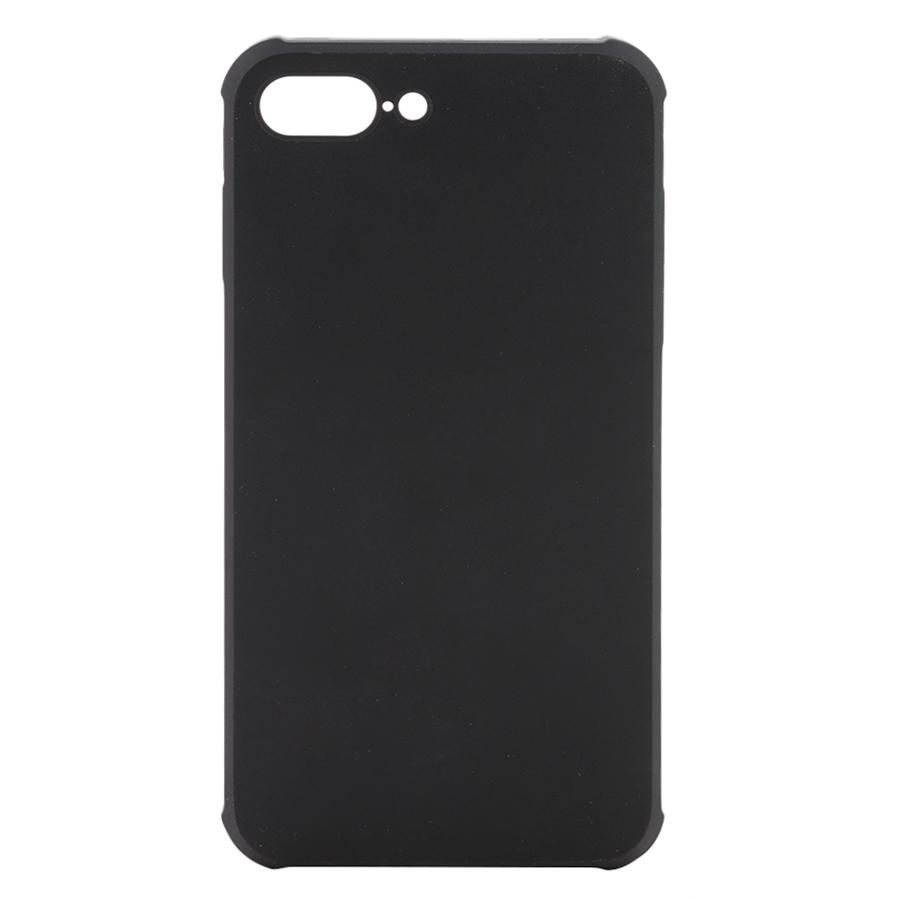 Ốp Lưng Dành Cho iPhone 7 Plus / 8 Plus TPU Cao Cấp Chống Va Đập (Đen) - 1138586 , 2038737306537 , 62_4514039 , 150000 , Op-Lung-Danh-Cho-iPhone-7-Plus--8-Plus-TPU-Cao-Cap-Chong-Va-Dap-Den-62_4514039 , tiki.vn , Ốp Lưng Dành Cho iPhone 7 Plus / 8 Plus TPU Cao Cấp Chống Va Đập (Đen)