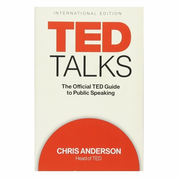 TED Talks: The Official TED Guide To Public Speaking - 781790 , 1010278232286 , 62_11708749 , 558000 , TED-Talks-The-Official-TED-Guide-To-Public-Speaking-62_11708749 , tiki.vn , TED Talks: The Official TED Guide To Public Speaking