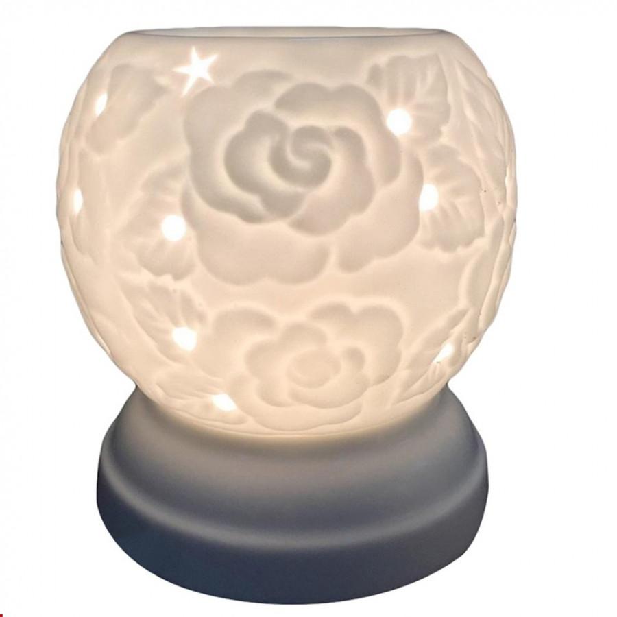 Đèn xông tinh dầu gốm bát tràng size nhỏ MN03+ tặng 1 lọ tinh dầu sả chanh NuCare 5ml và 01 bóng đèn dự phòng - 1403571 , 3367971046114 , 62_7070611 , 150000 , Den-xong-tinh-dau-gom-bat-trang-size-nho-MN03-tang-1-lo-tinh-dau-sa-chanh-NuCare-5ml-va-01-bong-den-du-phong-62_7070611 , tiki.vn , Đèn xông tinh dầu gốm bát tràng size nhỏ MN03+ tặng 1 lọ tinh dầu sả c